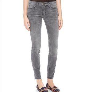 Current Elliott skinny jeans size 27